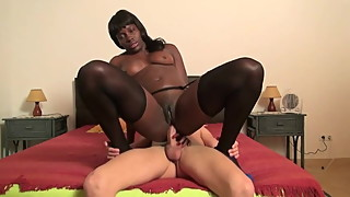 Our African Wife Anal