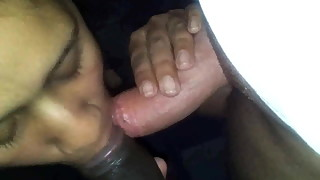 Sexy Indian Wife Blowjob Clips