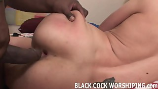I cant wait to take these two big black cocks