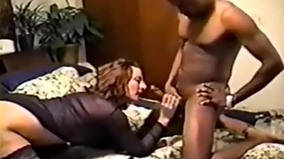 Gala married woman offered by her lover