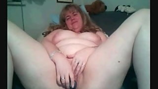 Check My BBM MILF masturbate and fucked