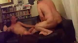 My bbw wife fucking strangers pt2