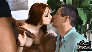 Violet Secondhand Blowjob