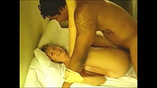 Horny Wife from CasuaMilfSex(dot)com cheats with black guy in hotel
