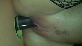 BBC am swinger (gloryhole)