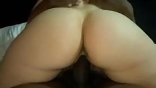 Hot wife Mrs Kinky enjoys being fucked bareback by BBC