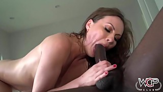 Anal White Cheating Housewife