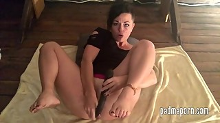 Padma Talks About Wanting BBC! REAL ACTUAL CONFESSION! Cuckolds Must Watch!