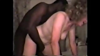 RELOAD COMBINED - Nympho Mature White Wife with Black Lover