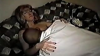 Mature wife with black lover vol2