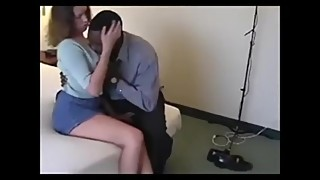Innocent wife has a moment of clarity after she undresses with him