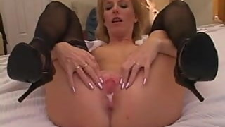 slutty white wife impregnated by 2 blacks
