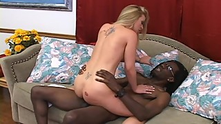 Cheating WIfe Gets Anal Fucking From BBC