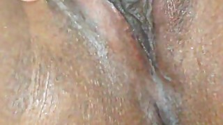 Creampie pussy My Wife #1