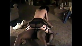 Great tape of wife enjoying a black dick