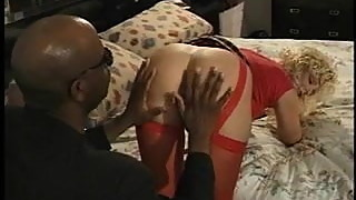Wife likes anal