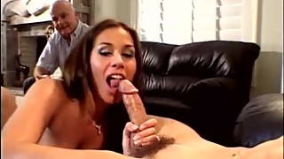 Husband Loves Watching Wife Getting BMC Pounded